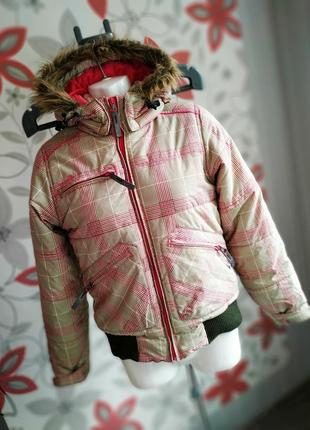 Горнолыжная куртка protest✔️ качество 🔥