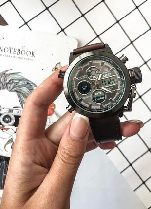 Чоловічий годинник