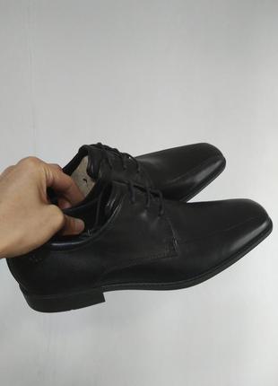 Классические туфли ecco