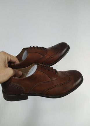 Крутые туфли ecco