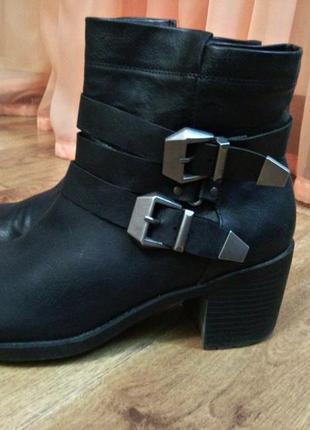 Осенние ботинки, сапоги