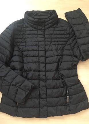 Брендовая куртка демисезон1 фото