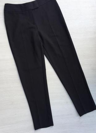 Стильные зауженные брюки george