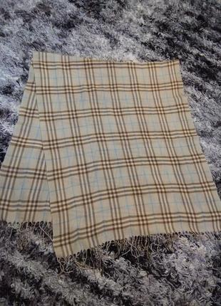 Шарф ралантин платок