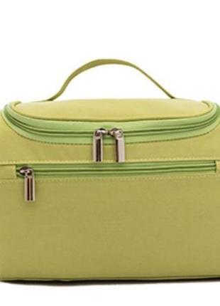 Дорожня сумка косметичка органайзер 3126