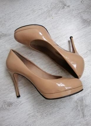 Туфлі шкіряні імпортні