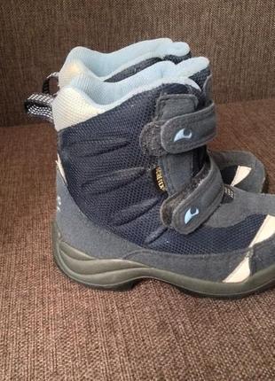 Термо ботинки фірми viking