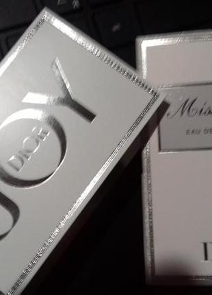 Пробники парфюмерии 100%оригинал