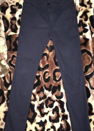 Фирменные джинсы bershka в идеальном состоянии, размер 30
