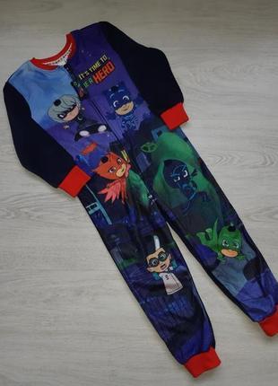 Пижама кигуруми pg masks