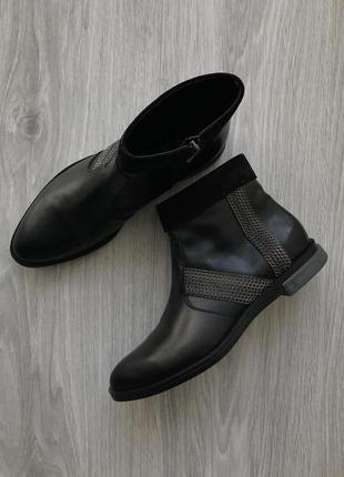 Fabi женские ботинки сапожки , оригинал италия, не michael kors x pinko
