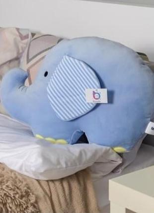 Подушка слоник.