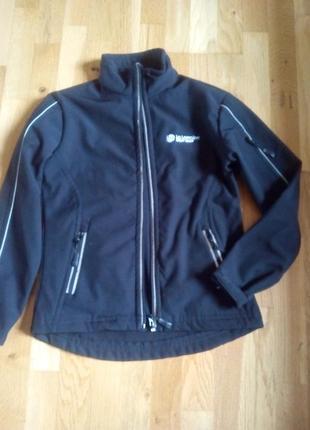 Куртка софтсшелл