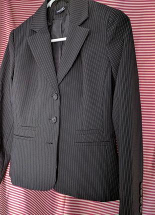 Пиджак  для делового повседневного стиля