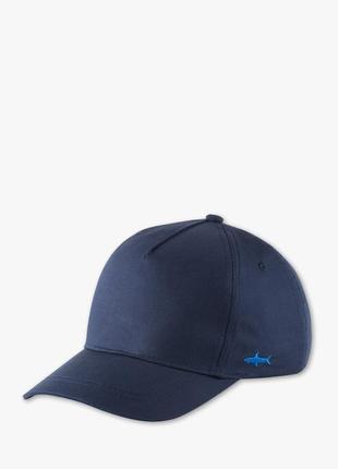 Бавовняна кепка, р.128-152, c&a, німеччина / бейсболка