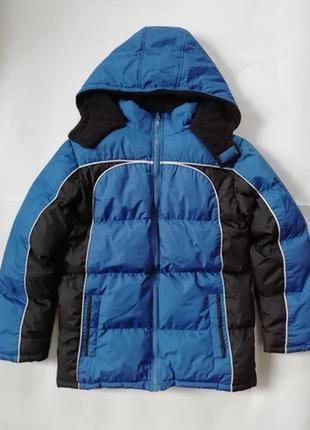 Куртка rebel. рост 152.