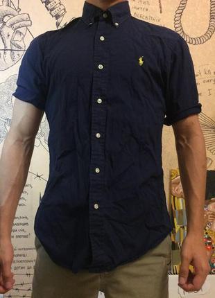 Тениска ralph lauren