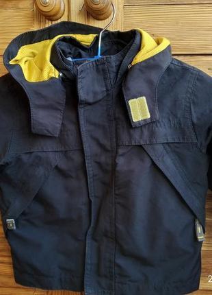 Куртка gap демисезонная