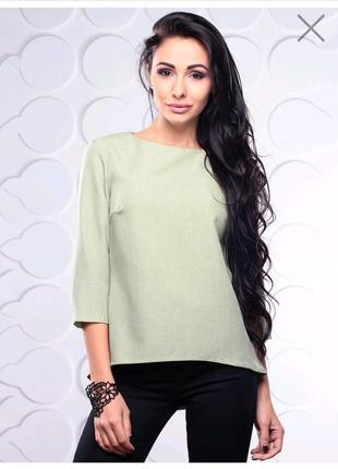 Крутая блуза от dioni