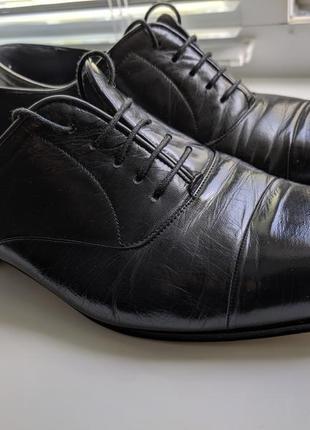 Итальянские туфли fabi в хорошем качестве.