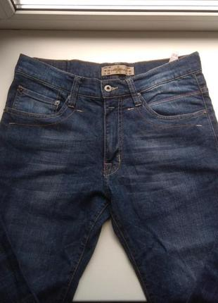 Джинсы, celio denim w33 l32