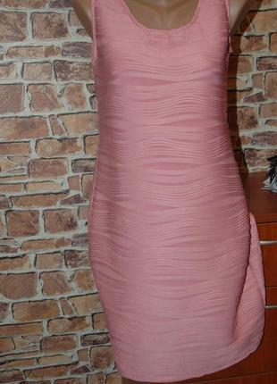 Элегантное платье-карандаш sweet miss италия