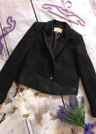 Крутий піджак - пальто zara