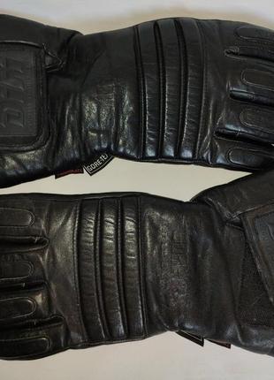 Мотоперчатки difi gore-tex / 8.5
