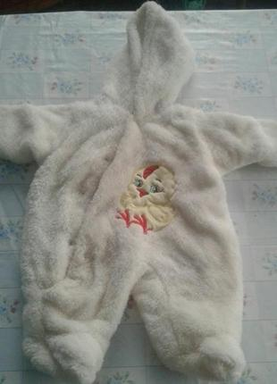 Комбез для новонародженого  .