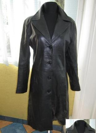 Классная женская кожаная куртка gipsy.  германия.  лот 555
