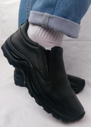 Осенние туфли.