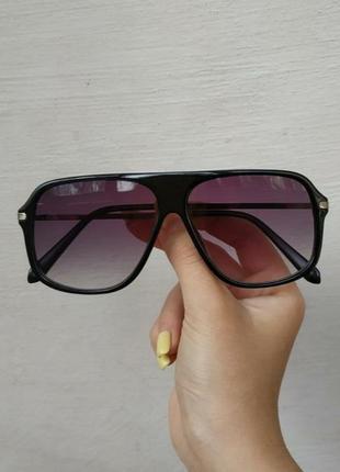 Солнцезащитные очки маска, темные солнечные очки, окуляри від сонця, сонцезахисні, сонячні