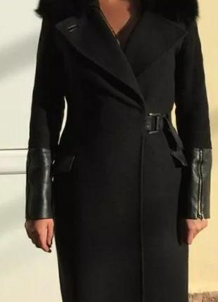 Пальто итальянское