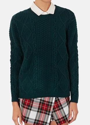 Теплый свитер, кофта