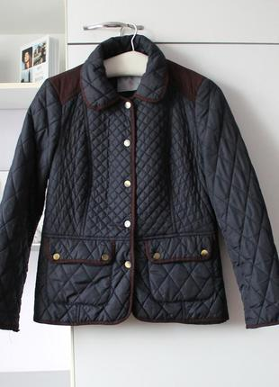Легкая стеганая курточка от dorothy perkins