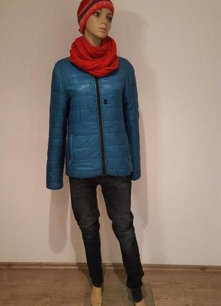Куртка h&m на холофайбере