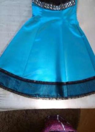 Платья выпускное