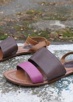 Жіночі босоніжки, сандалі clarks