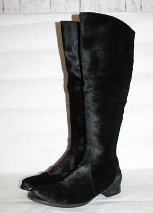Baldinini trend высокие зимное сапоги/ботфорты 40 размер