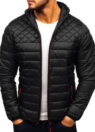 Хит 2020! стильная куртка ветровка осень-зима1 фото