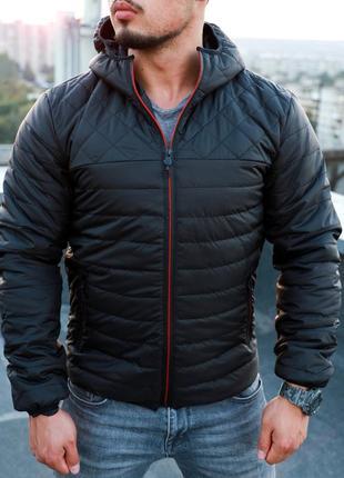Хит 2020! стильная куртка ветровка осень-зима4 фото