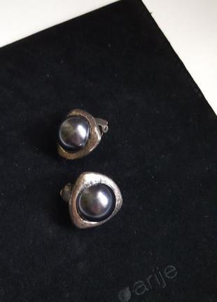 Клипсы sophie goetsch bijoux