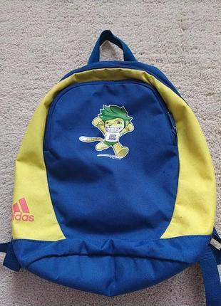 Детский рюкзак adidas