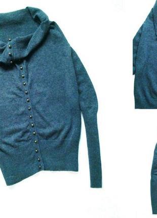 Винтажный свитер от river island