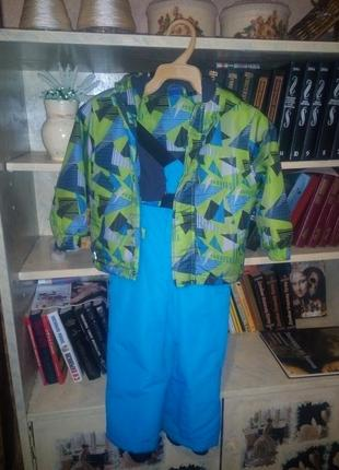 Термокостюм, еврозима костюм