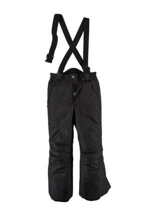 Горнолыжные штаны / комбинезон