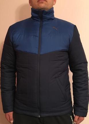 Куртка оригинал,покупалась в крутом магазине для себя