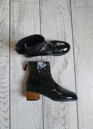 Ботинки l'ider pp 40-41