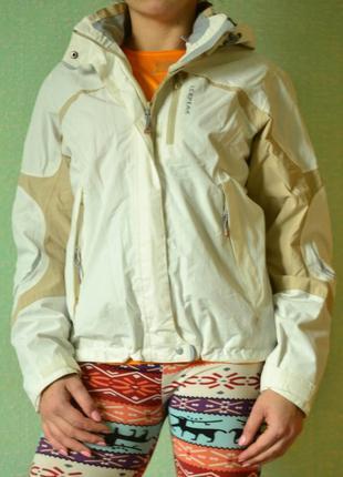 Мембранная куртка icepeak (дождевик/дощовик, спортивная, осенняя)