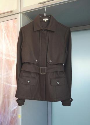 Пальто дорогого французского бренда american retro